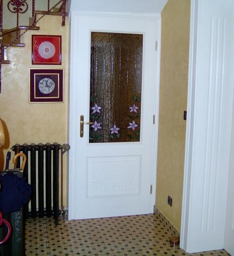 Notranja, lesena vrata po meri gallery photo no.83