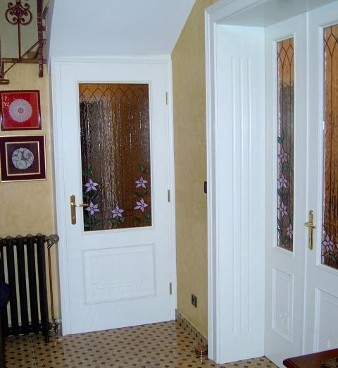 Notranja, lesena vrata po meri gallery photo no.84
