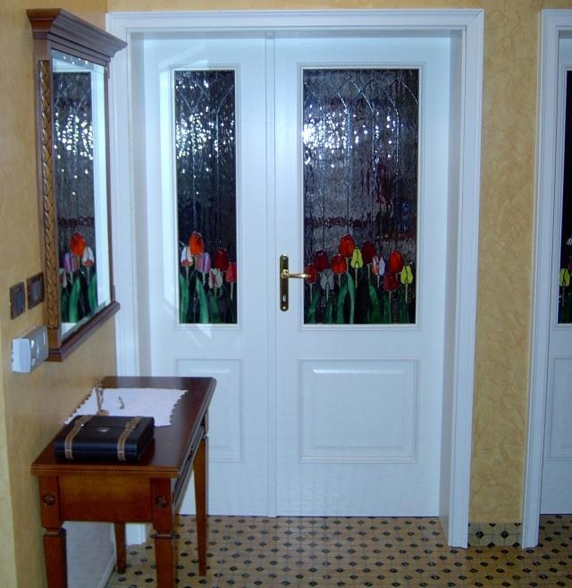 Notranja, lesena vrata po meri gallery photo no.85