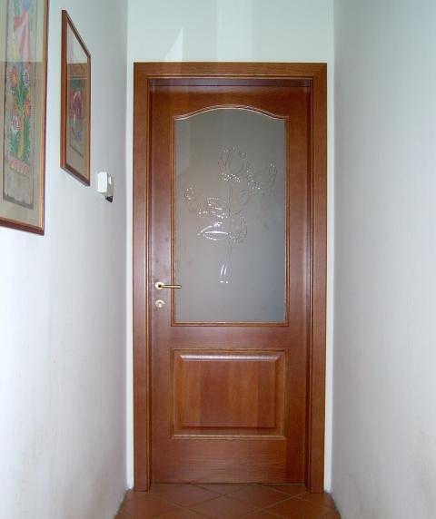 Notranja, lesena vrata po meri gallery photo no.94