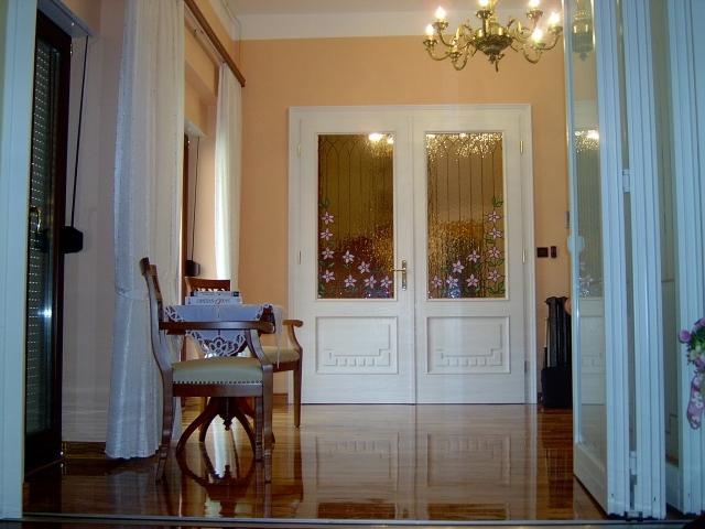 Notranja, lesena vrata po meri gallery photo no.86