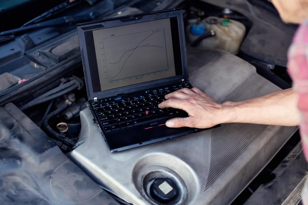 Obnova avtomatskih menjalnikov, popravila motorjev, chip tunning gallery photo no.4