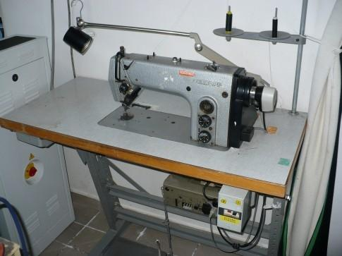 Odkup, prodaja šivalne opreme, profesionalna šivalna oprema gallery photo no.50