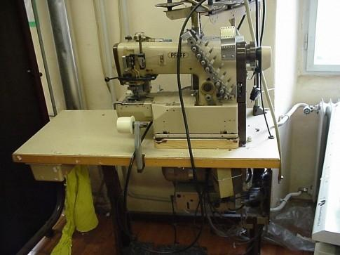 Odkup, prodaja šivalne opreme, profesionalna šivalna oprema gallery photo no.43