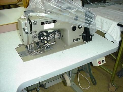 Odkup, prodaja šivalne opreme, profesionalna šivalna oprema gallery photo no.45