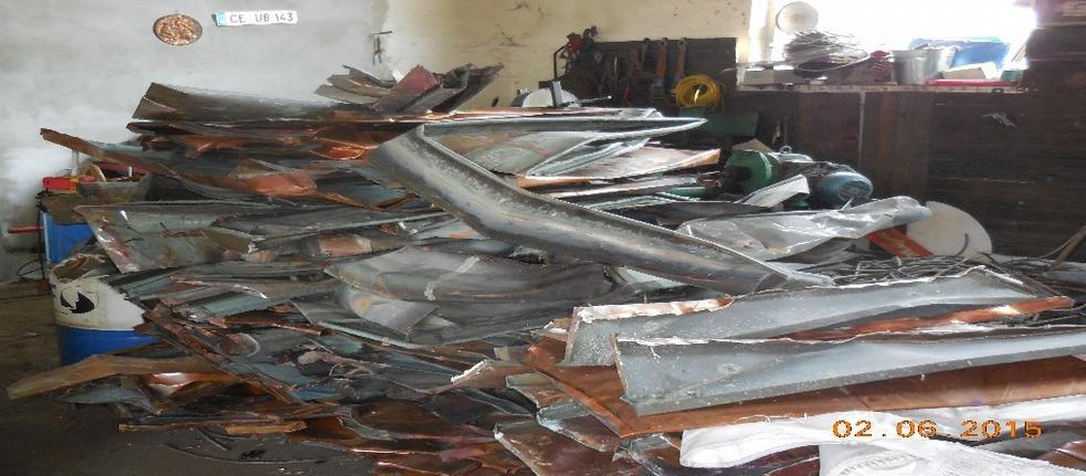 Odpad Savinjska, Srđan Panić s.p. gallery photo no.4