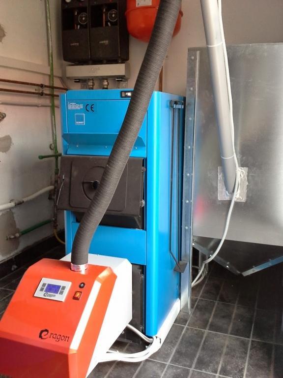 Ogrevalni in hladilni sistemi Vodaterm, Klemen Kerin s.p., Šentjernej gallery photo no.13