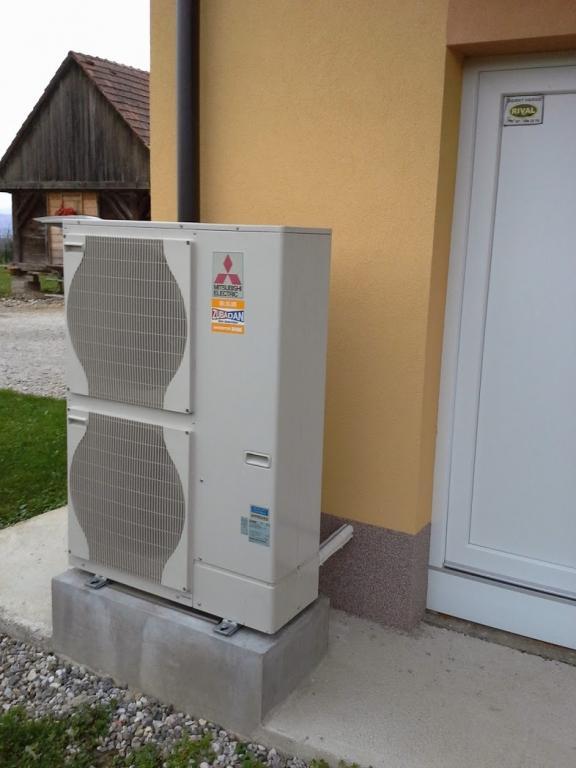 Ogrevalni in hladilni sistemi Vodaterm, Klemen Kerin s.p., Šentjernej gallery photo no.14
