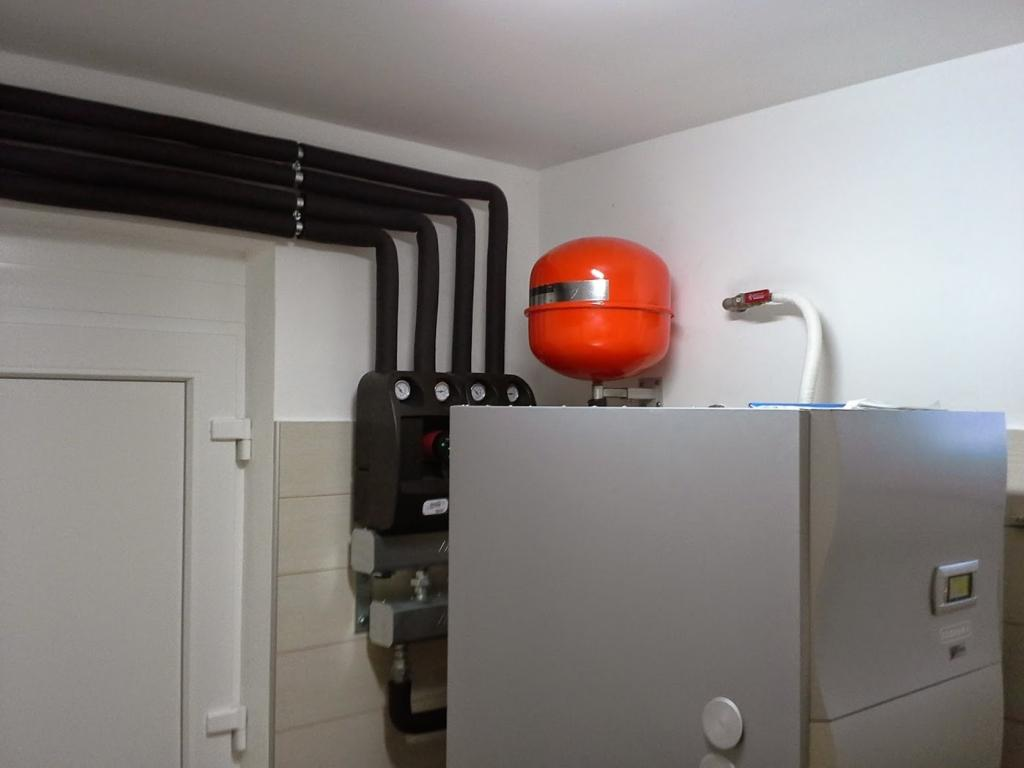 Ogrevalni in hladilni sistemi Vodaterm, Klemen Kerin s.p., Šentjernej gallery photo no.15