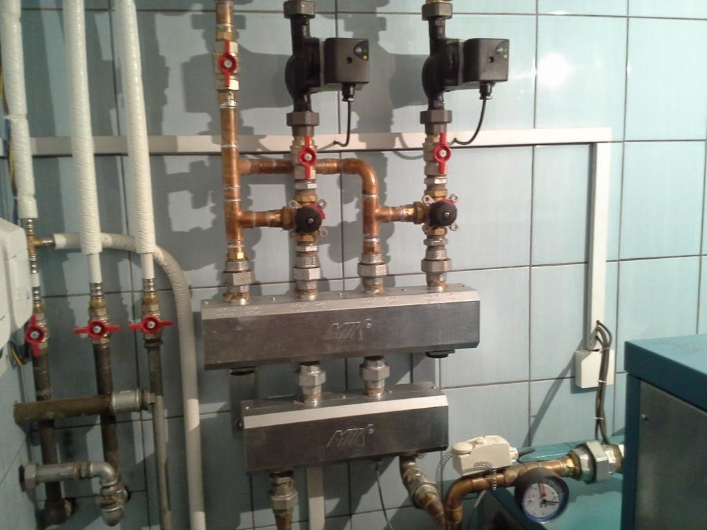 Ogrevalni in hladilni sistemi Vodaterm, Klemen Kerin s.p., Šentjernej gallery photo no.16