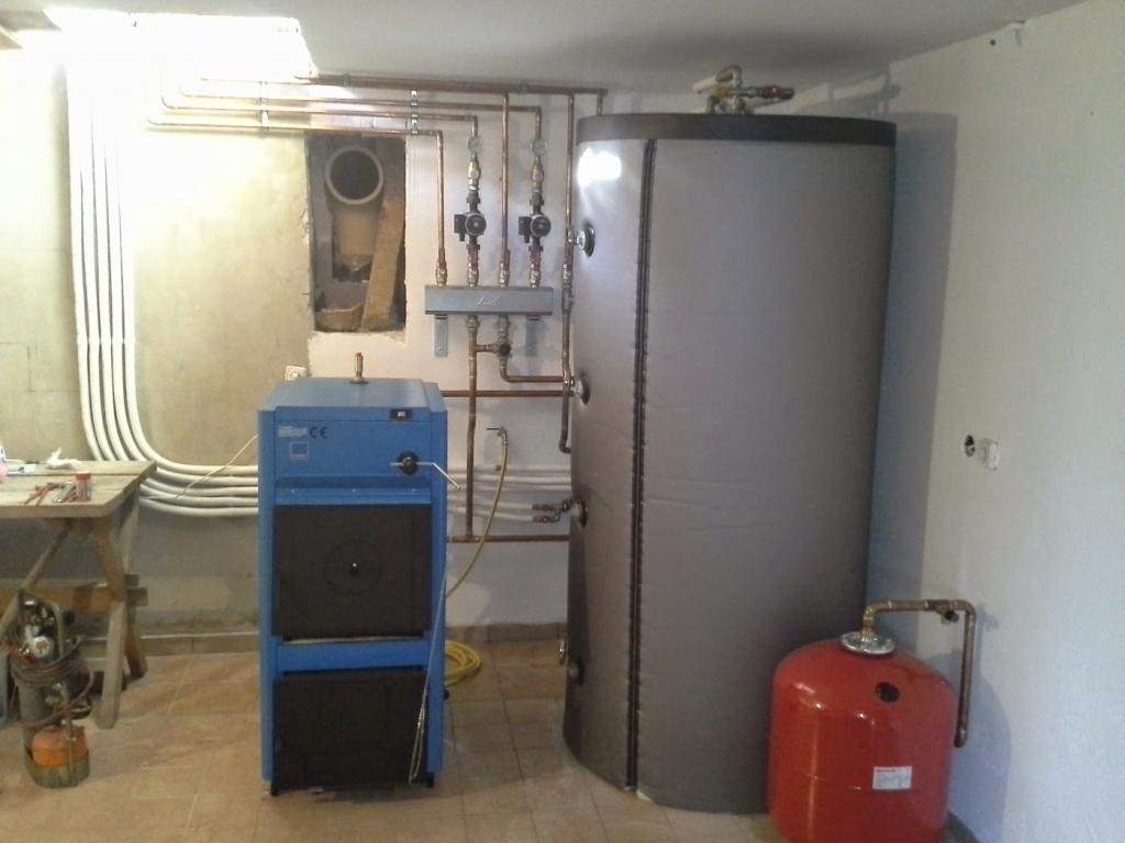Ogrevalni in hladilni sistemi Vodaterm, Klemen Kerin s.p., Šentjernej gallery photo no.18
