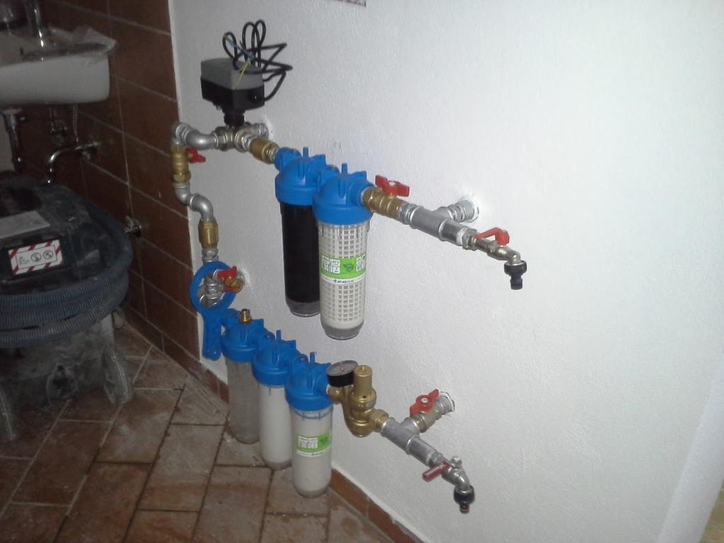 Ogrevalni in hladilni sistemi Vodaterm, Klemen Kerin s.p., Šentjernej gallery photo no.22