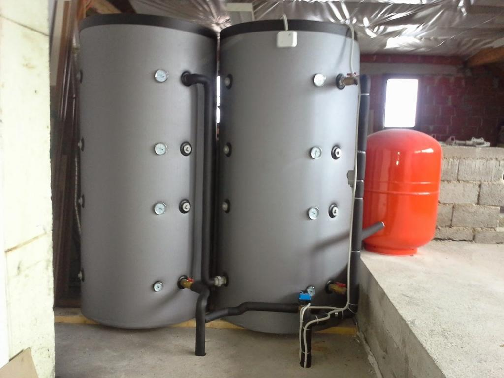 Ogrevalni in hladilni sistemi Vodaterm, Klemen Kerin s.p., Šentjernej gallery photo no.19