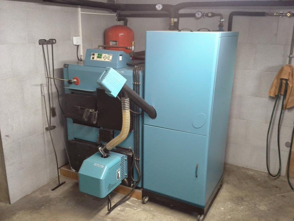 Ogrevalni in hladilni sistemi Vodaterm, Klemen Kerin s.p., Šentjernej gallery photo no.20