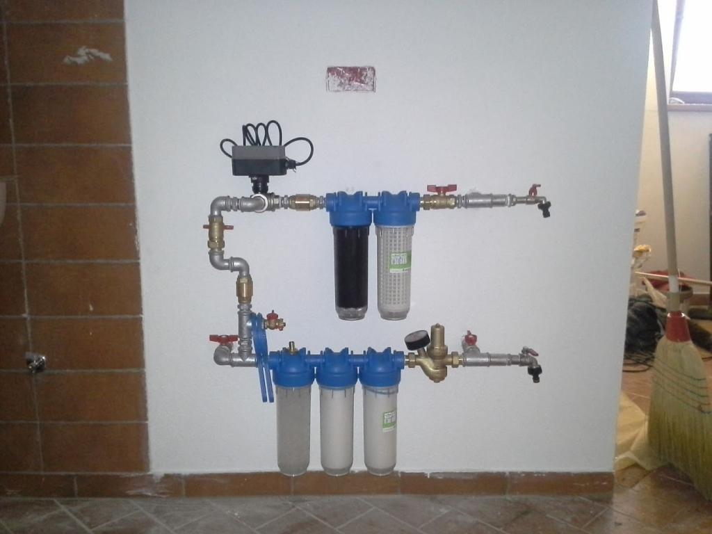 Ogrevalni in hladilni sistemi Vodaterm, Klemen Kerin s.p., Šentjernej gallery photo no.21