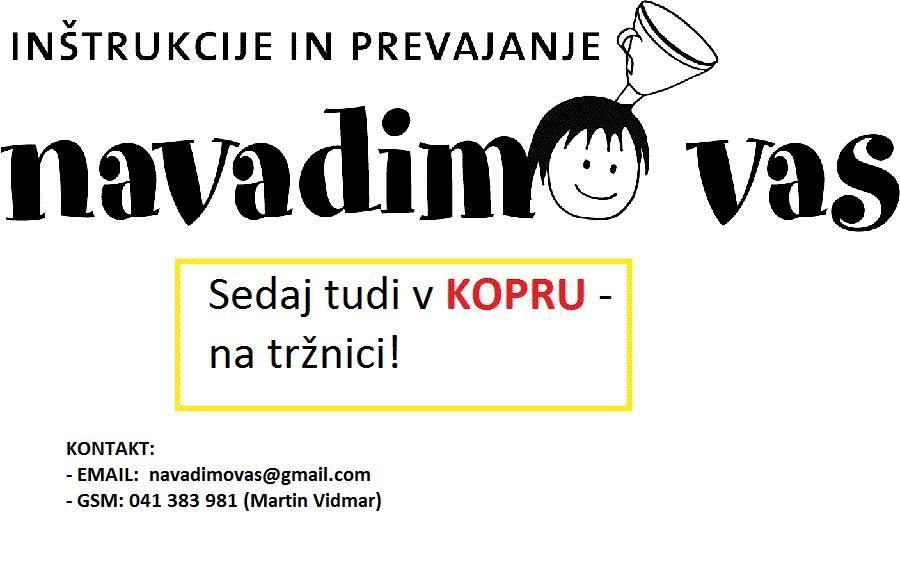 Online inštrukcije za matematiko, statistiko, Ajdovščina, Nova Gorica, Postojna gallery photo no.1