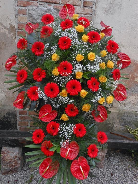 Pogrebna služba, organizacija pogreba, pogreb, urejanje grobov LAVANDA - Dobrova, Polhov Gradec, Horjul, Šentjošt gallery photo no.3