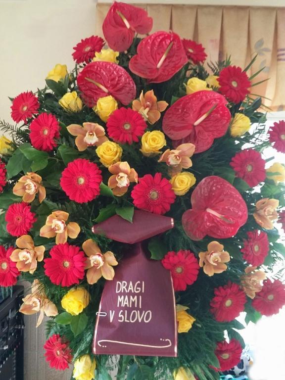 Pogrebna služba, organizacija pogreba, pogreb, urejanje grobov LAVANDA - Dobrova, Polhov Gradec, Horjul, Šentjošt gallery photo no.4