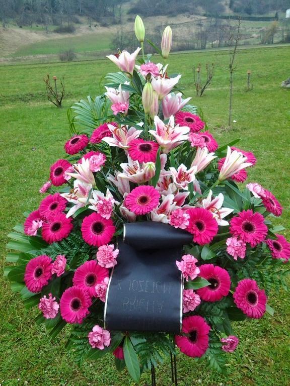Pogrebna služba, organizacija pogreba, pogreb, urejanje grobov LAVANDA - Dobrova, Polhov Gradec, Horjul, Šentjošt gallery photo no.8