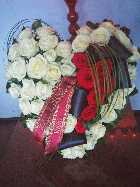 Pogrebna služba, organizacija pogreba, pogreb, urejanje grobov LAVANDA - Dobrova, Polhov Gradec, Horjul, Šentjošt gallery photo no.9
