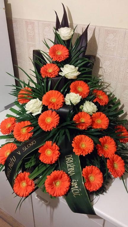 Pogrebna služba, organizacija pogreba, pogreb, urejanje grobov LAVANDA - Dobrova, Polhov Gradec, Horjul, Šentjošt gallery photo no.11