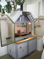 Orodja za gradbeni laboratorij, kalupi za beton, vibracijski dozator, duktilometer, INUM d.o.o. gallery photo no.2