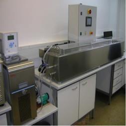 Orodja za gradbeni laboratorij, kalupi za beton, vibracijski dozator, duktilometer, INUM d.o.o. gallery photo no.3