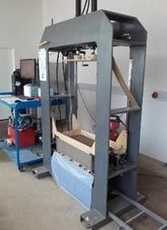 Orodja za gradbeni laboratorij, kalupi za beton, vibracijski dozator, duktilometer, INUM d.o.o. gallery photo no.4