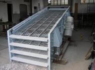 Orodja za gradbeni laboratorij, kalupi za beton, vibracijski dozator, duktilometer, INUM d.o.o. gallery photo no.17