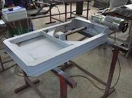 Orodja za gradbeni laboratorij, kalupi za beton, vibracijski dozator, duktilometer, INUM d.o.o. gallery photo no.12