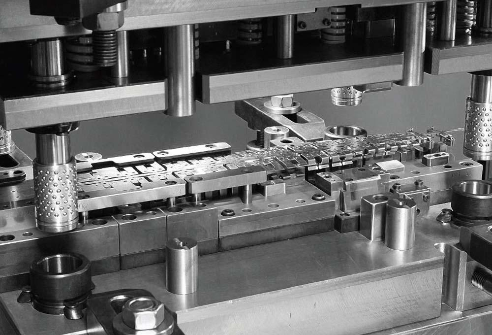 Orodjarstvo, izdelava orodij, izdelava naprav Dolenjska gallery photo no.0