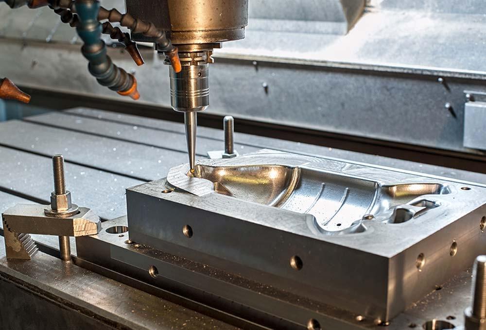 Orodjarstvo, izdelava orodij, izdelava naprav Dolenjska gallery photo no.1