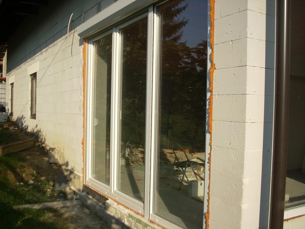PVC okna in vrata - PVC MARKUS, Kamnik gallery photo no.5