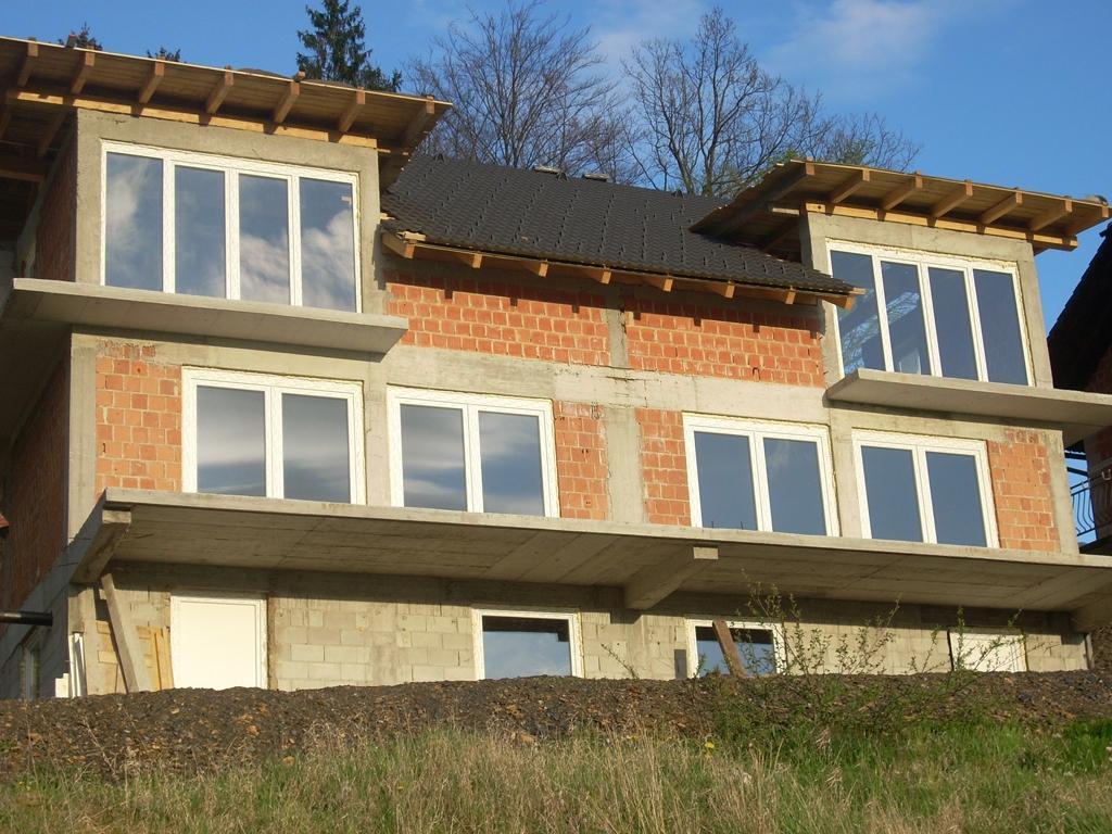 PVC okna in vrata - PVC MARKUS, Kamnik gallery photo no.9
