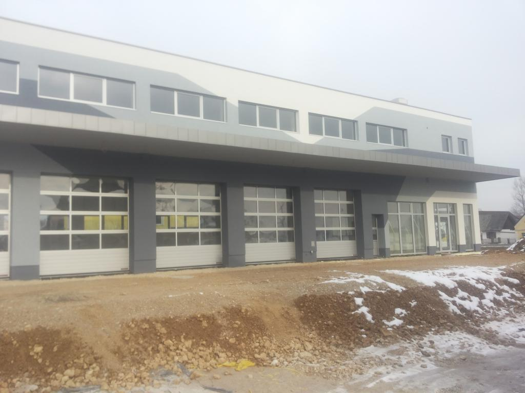 PVC okna in vrata - PVC MARKUS, Kamnik gallery photo no.16