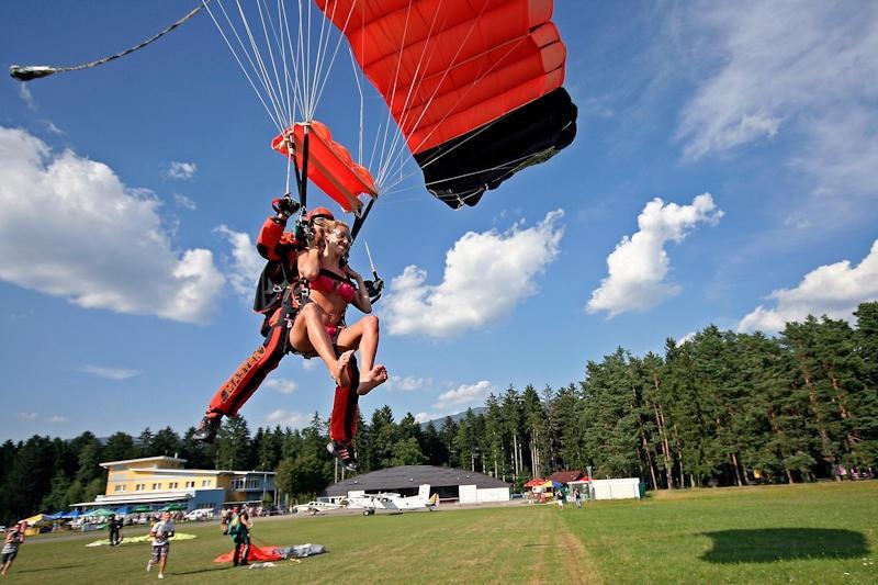 Padalski klub Skeri Fly, Murska Sobota gallery photo no.5
