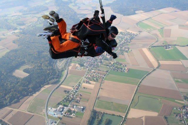 Padalski klub Skeri Fly, Murska Sobota gallery photo no.13