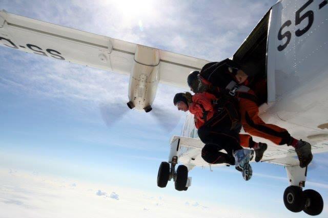 Padalski klub Skeri Fly, Murska Sobota gallery photo no.15