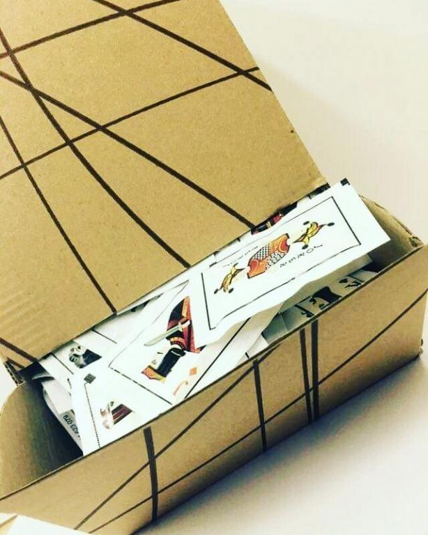 Pakiranje sladkorja, pakiranje piškotov Tims d.o.o. gallery photo no.3