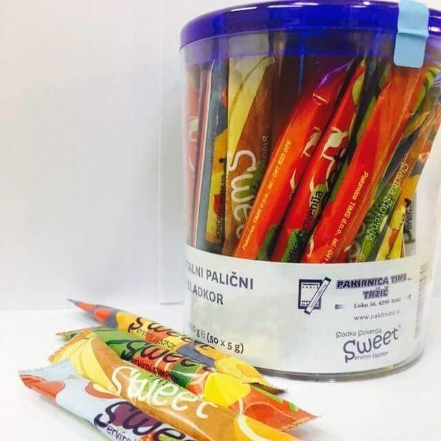 Pakiranje sladkorja, pakiranje piškotov Tims d.o.o. gallery photo no.6