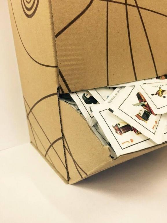 Pakiranje sladkorja, pakiranje piškotov Tims d.o.o. gallery photo no.27