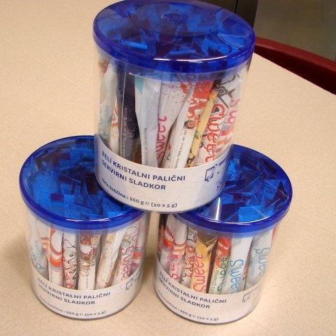 Pakiranje sladkorja, pakiranje piškotov Tims d.o.o. gallery photo no.38