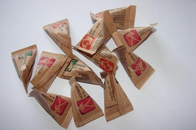 Pakiranje sladkorja, pakiranje piškotov Tims d.o.o. gallery photo no.49