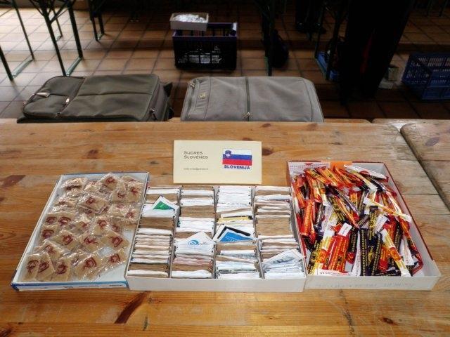 Pakiranje sladkorja, pakiranje piškotov Tims d.o.o. gallery photo no.74