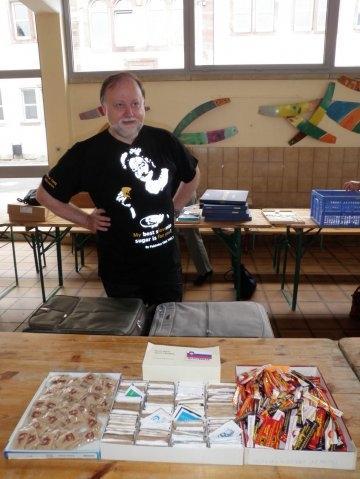 Pakiranje sladkorja, pakiranje piškotov Tims d.o.o. gallery photo no.75