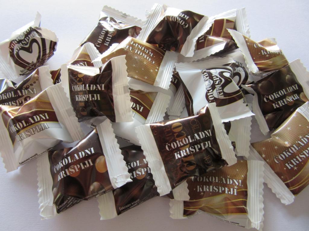 Pakiranje sladkorja, pakiranje piškotov Tims d.o.o. gallery photo no.86