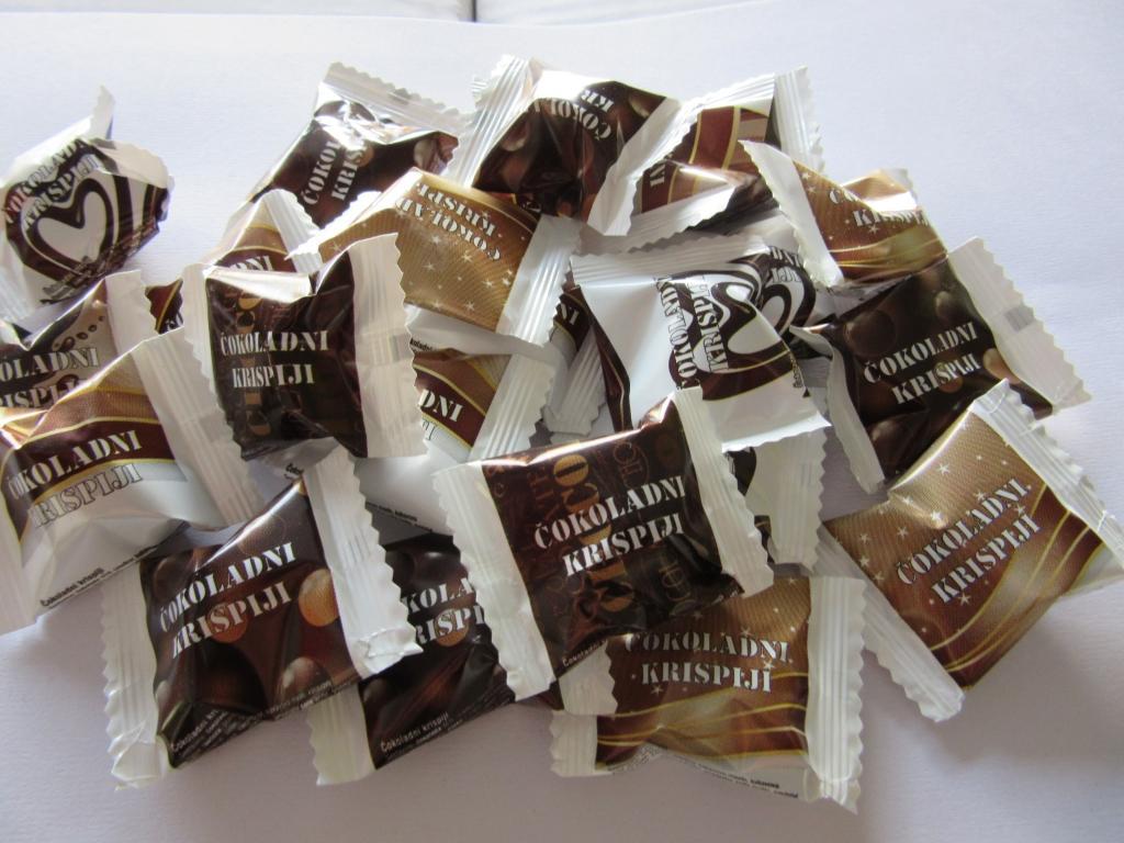 Pakiranje sladkorja, pakiranje piškotov Tims d.o.o. gallery photo no.87