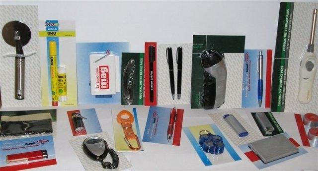 Pakiranje z mehurčasto folijo, pakiranje bio izdelkov, skin pakiranje gallery photo no.3