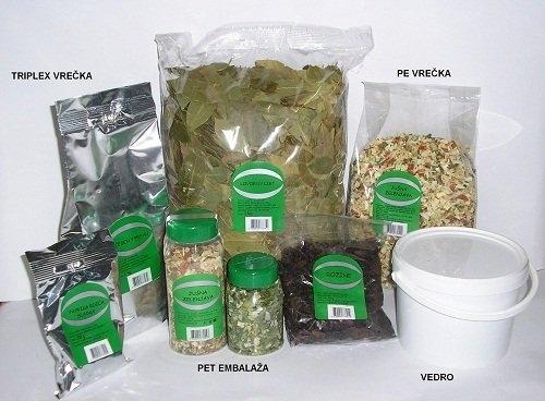 Pakiranje z mehurčasto folijo, pakiranje bio izdelkov, skin pakiranje gallery photo no.22