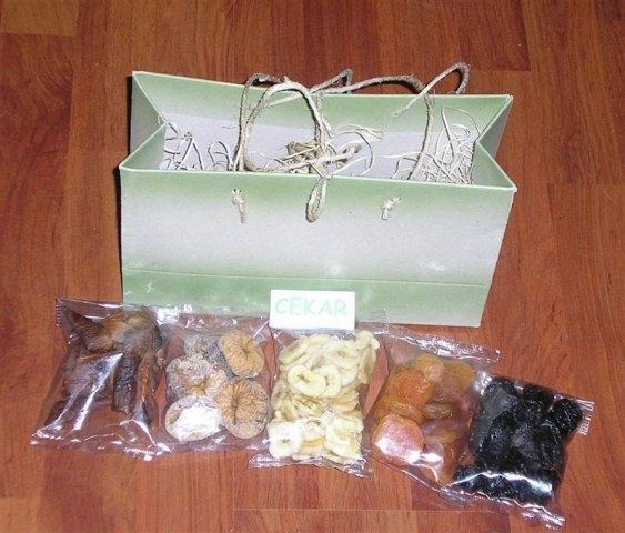 Pakiranje z mehurčasto folijo, pakiranje bio izdelkov, skin pakiranje gallery photo no.27
